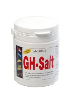 Gh Salt 75Gr Noraq