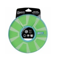 Chuckit Selvlysende Frisbee, M