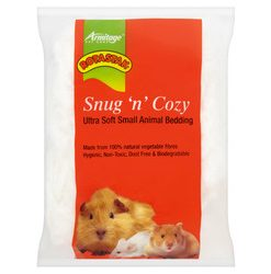 Snug & Cosy Bedding (Small)