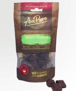 AniPuro Beefy Pearls 150 gr