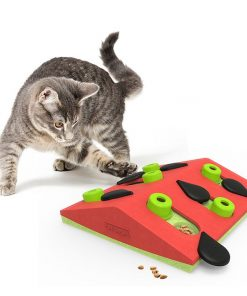 Cat Puzzle & Play Melon Madness, Nina Ottosson