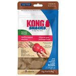 SNACKS Kong, Lever, L