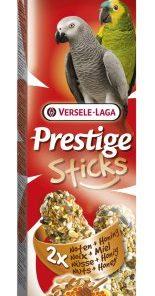 Kräcker Papegøye 2Stk Nøtt/Honning 150Gr