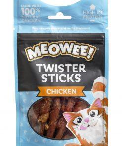 Meowee! Twister Sticks Chicken 7S