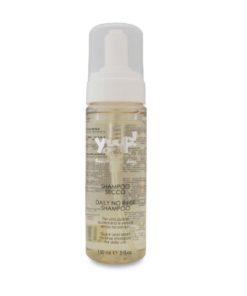 YUUP! No Rinse Shampoo, 150ml.