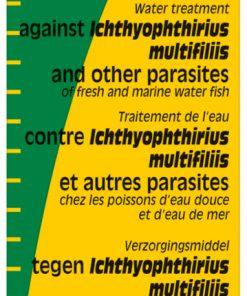 Fiskemedisin Sera Costapur 50 ml, mot parasitter