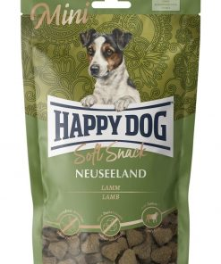 Hundesnacks, HD Mini Neuseeland soft LAM, 100gr.