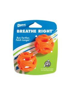 Chuckit Breathe Right Bold, S, 2 Stk.