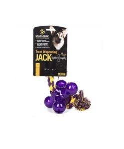 DISPENSING JACK Starmark, L