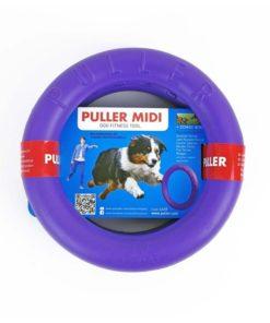 PULLER Collar, Midi, 2pk.