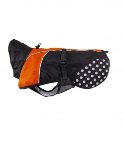 Non-Stop Beta Pro Raincoat, Orange, 33cm.