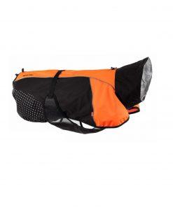 Non-Stop Beta Pro Raincoat, Orange, 65cm.