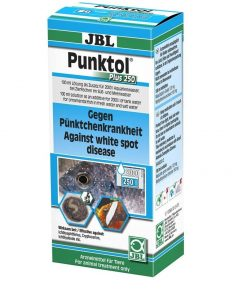 Jbl Punktol Plus 250, 100ml.
