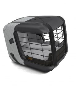 4Pets Caree Bilbur Cool Grey