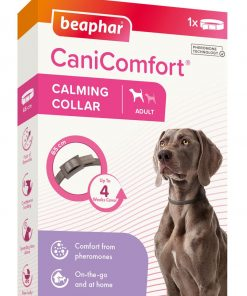 Beaphar CaniComfort halsbånd 65cm hund