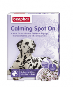 Beaphar Canicomfort  Spot On 3X1ML for hund (Feromoner)