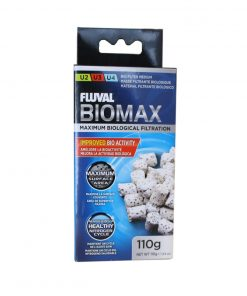BIOMAX Fluval, Bio-filtermedium, U-serien, 110g.