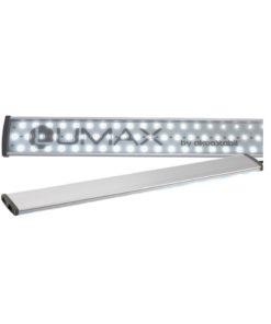 Lumax Led-Light 123 Cm, 38W, Hvit