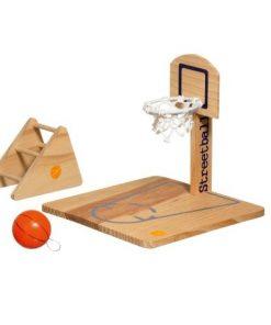 FUGLELEKE Basket 20X20X20Cm