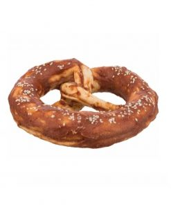 Denta Fun Brezel Med And, 75 G