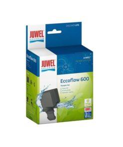 ECCOFLOW 600 Juwel, Sirkulasjonspumpe