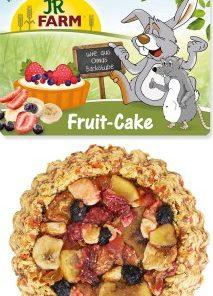 Jr Farm Fruit Cake 80Gr