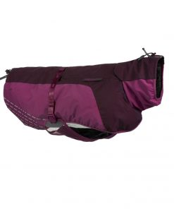 GLACIER JACKET Non-Stop, Purple, 30cm.