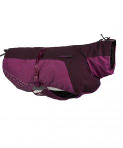 GLACIER JACKET Non-Stop, Purple, 45cm.