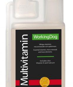 Wd Multivitamin 500Ml
