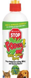 BITTERSPRAY Fooey, Anti bite spray, 236ml.