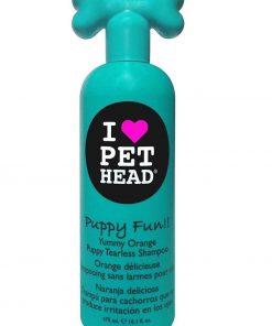PET HEAD, Puppy Fun, Shampoo
