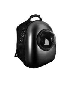 Ryggsekk Backpack Cosmonaut svart