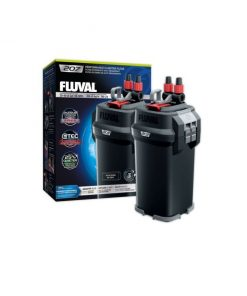 FLUVAL 207, Ytterfilter