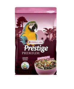 PAPEGØYE Prestige, Premium Vam, 2kg.