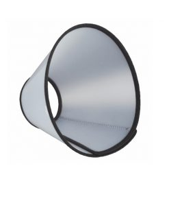 Beskyttelseskrave Med Velcro, M: 36–43 Cm/18 Cm