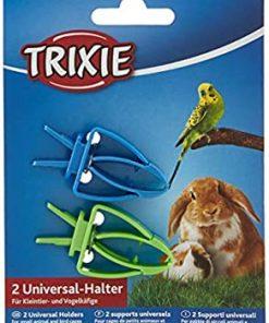 2 Universalholder Fugl/Gnaver