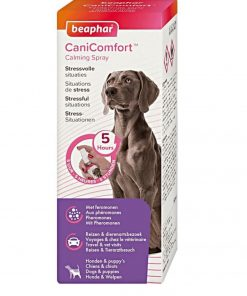 Beaphar CaniComfort Spray 60ml for hund