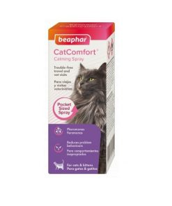 Beaphar Catcomfort Spray 60 ml