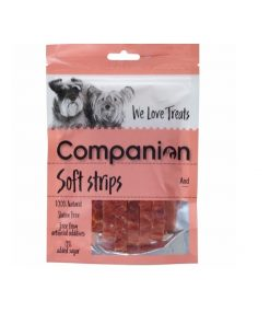 SOFT STRIPS Companion, And, 80g.