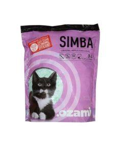 SIMBA Crystal Green, 3L.