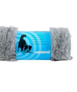 Teppe Dry Bed 100X70Cm Grå