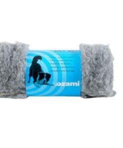 Teppe Dry Bed 73X60Cm Grå