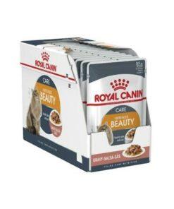 RC Feline Intense Beauty Gravy 12x85 g