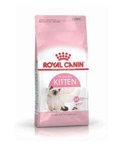 RC Feline Kitten 4 kg