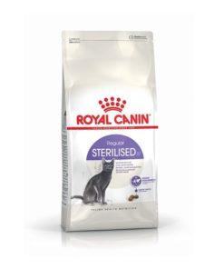 RC Feline Sterilised 2 kg