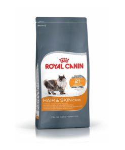 RC Feline Hair & Skin Care 4 kg