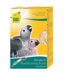 Cede Håndoppmatingsfôr, fugl 1Kg