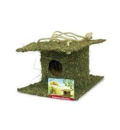 Gourmetstue for fugler, m/oppheng
