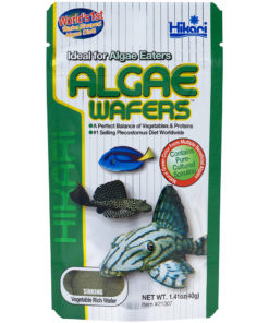 Hikari Algae Wafer 40 gr