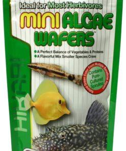 HIKARI Mini-Algae Wafers 85g.